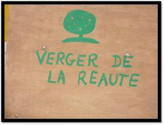 Magasin Verger de La Réauté