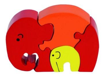 puzzle-maman-elephant