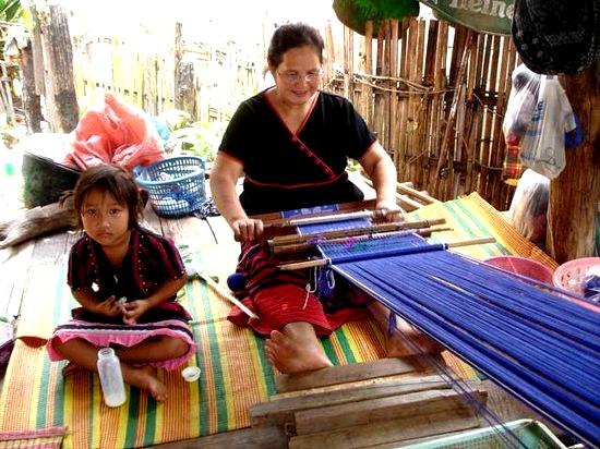 Thai Tribal Craft 3