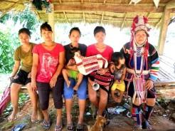 Thai Tribal Craft 4